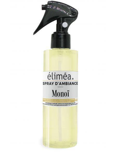Spray d'ambiance Monoï