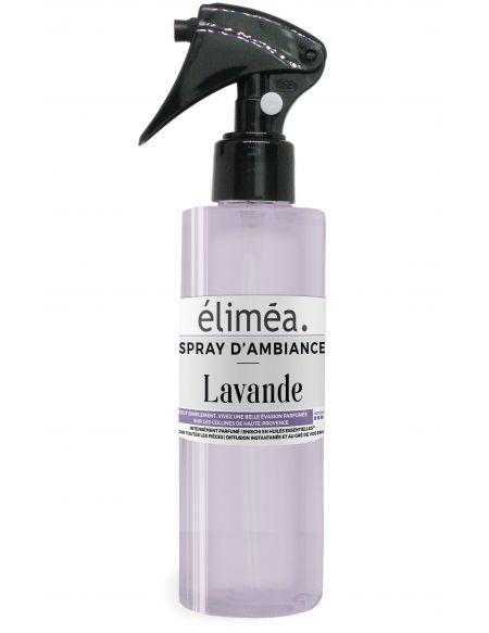 Spray d'ambiance Lavande