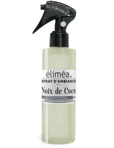 Spray d'ambiance Noix de Coco