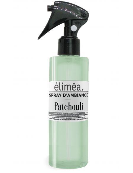 Spray d'ambiance Patchouli