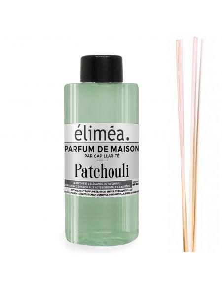 Parfum de maison Patchouli