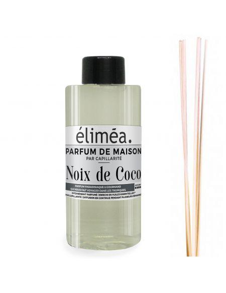 Parfum de maison Noix de Coco