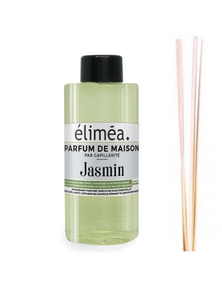 Parfum de maison Jasmin