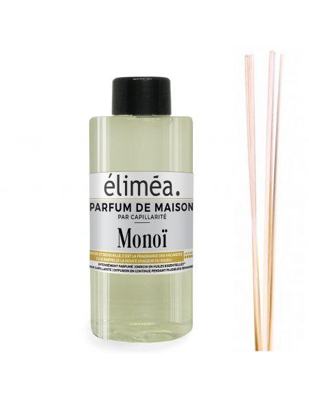 Parfum de maison Monoï