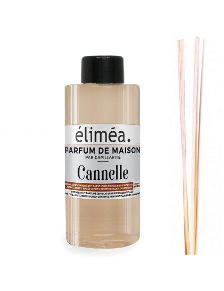 Parfum de maison Cannelle