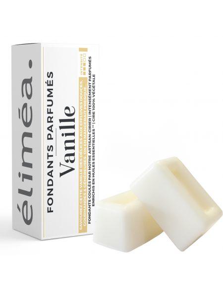 Fondants Parfumés Vanille