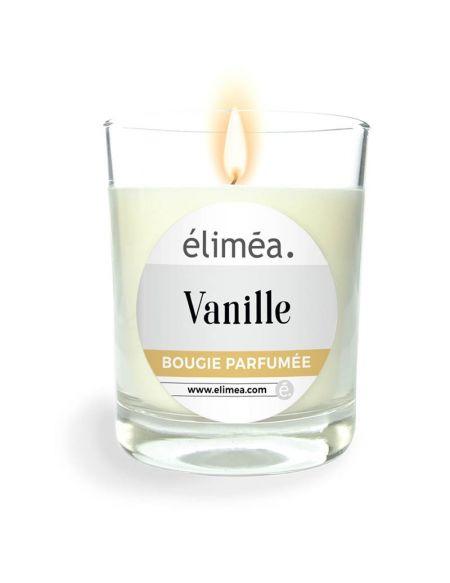 Bougie Parfumée Vanille