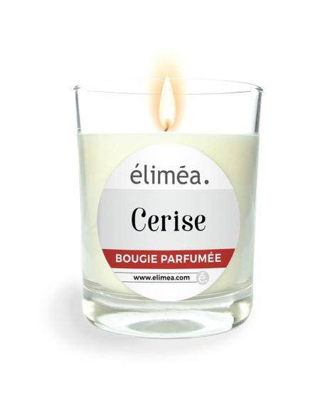 Bougie Parfumée Cerise