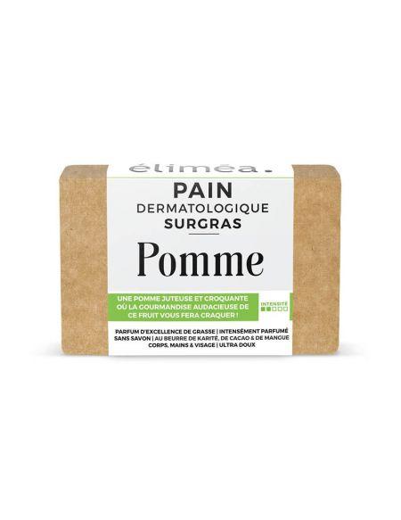 Pain dermatologique surgras Pomme